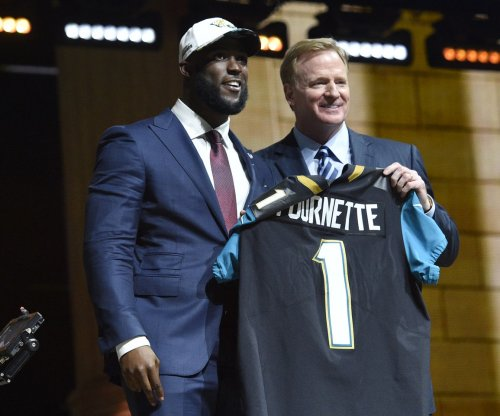 Jacksonville Jaguars RB Leonard Fournette to miss second straight game