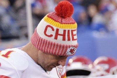 Kansas City Chiefs coach Andy Reid: No plans to bench Alex Smith