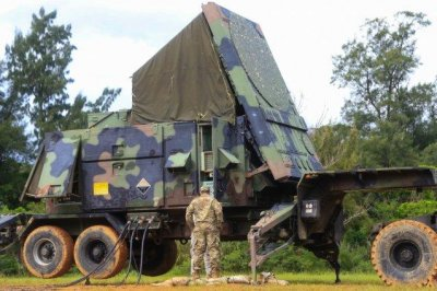 Army taps Northrop Grumman for new radar risk reduction work