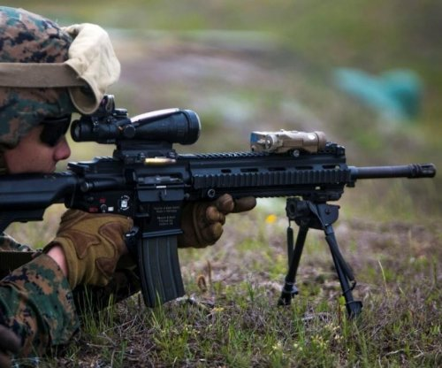 Marines tap Heckler and Koch for M27s, spare parts