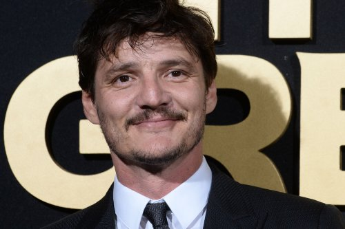 Reports: Pedro Pascal lands lead in 'Star Wars' series