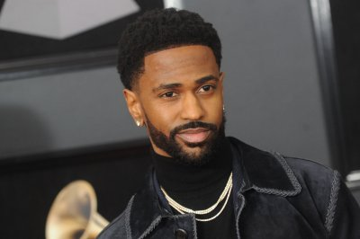 Big Sean releases new single 'Overtime'