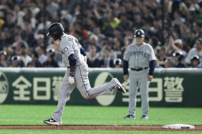 Seattle Mariners shortstop Tim Beckham suspended 80 games for steroids