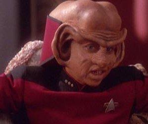 'Star Trek: Deep Space Nine' actor Aron Eisenberg dead at 50