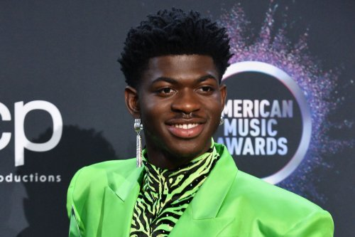 Lil Nas X on challenges of dating: 'I fall super-easily'