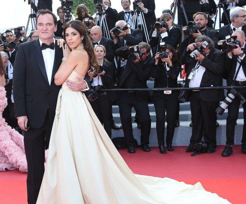 Quentin Tarantino's wife Daniella Pick gives birth to son
