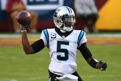 Carolina Panthers trade QB Teddy Bridgewater to Denver Broncos