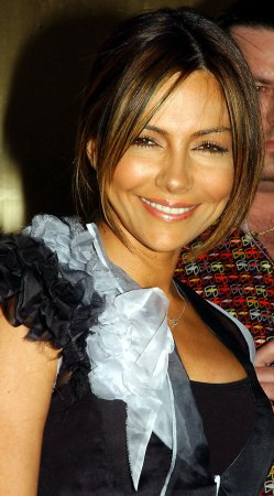 Vanessa Marcil heading back to 'GH'