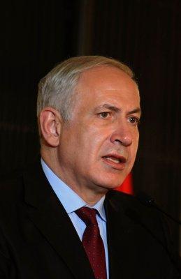 Netanyahu in Washington