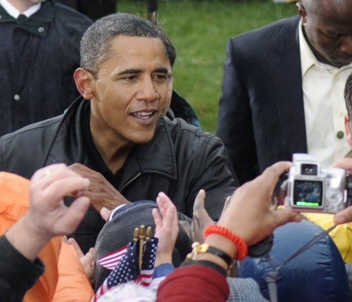 Harris Poll: Obama ahead by 6 percent