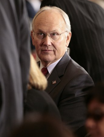 Larry Craig loses bid to dismiss FEC suit