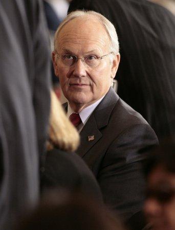 Larry Craig loses bid to dismiss FEC suit