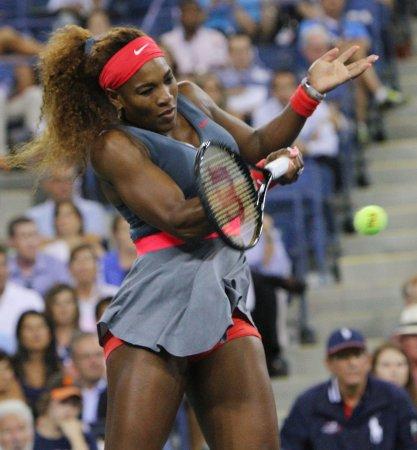 Serena Williams picks up 10th WTA title of 2013