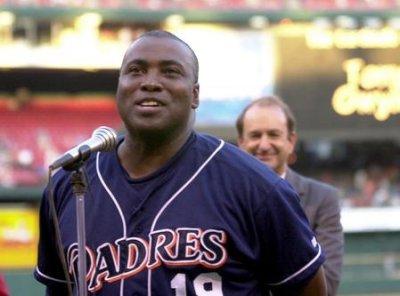 MLB legend Tony Gwynn dead at age 54