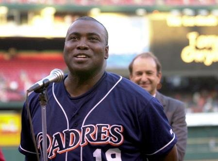 MLB legend Tony Gwynn dead at age 54