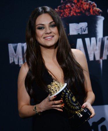 Mila Kunis, Ashton Kutcher may name baby after grandmother