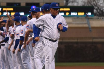 Red-hot Colorado Rockies return home to face Chicago Cubs