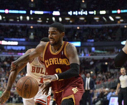 Kyrie Irving leads Cleveland Cavaliers over Knicks