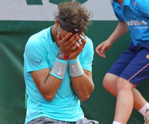 Nadal loses in Miami