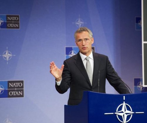 NATO's Stoltenberg: Russian violation of Turkish airspace deliberate