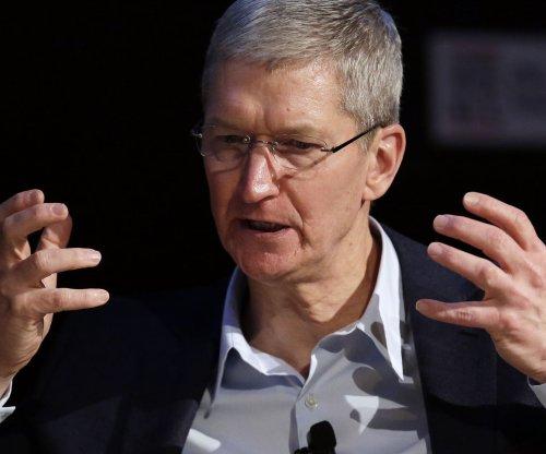 Apple CEO Cook condemns iPhone 'back door' order, calls it 'chilling,' 'dangerous'