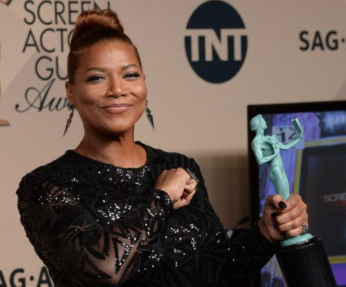 Queen Latifah, Benjamin Bratt to star in Lee Daniels' Fox music drama 'Star'