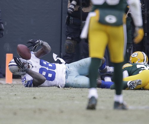 Dallas Cowboys vs. Green Bay Packers injury update: Dez Bryant doubtful