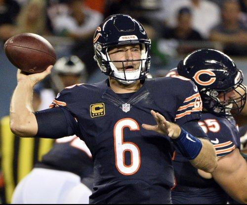 Chicago Bears beat Minnesota Vikings in Jay Cutler's return