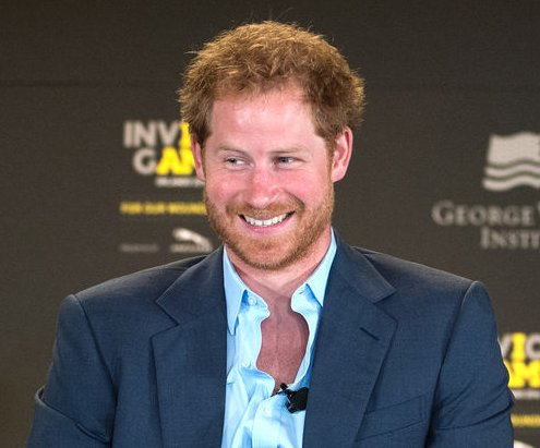 Prince Harry, Meghan Markle enjoy date night in London