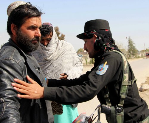 Afghan Taliban kills 11 police officers in Helmand province attack