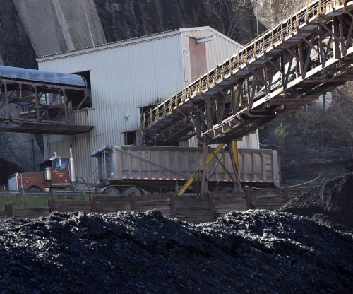 In a first, U.S. ships coal to Ukraine