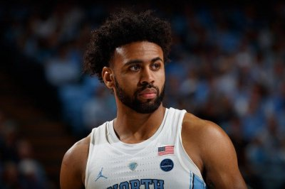 Joel Berry II: North Carolina Tar Heels senior guard breaks hand in video game rage