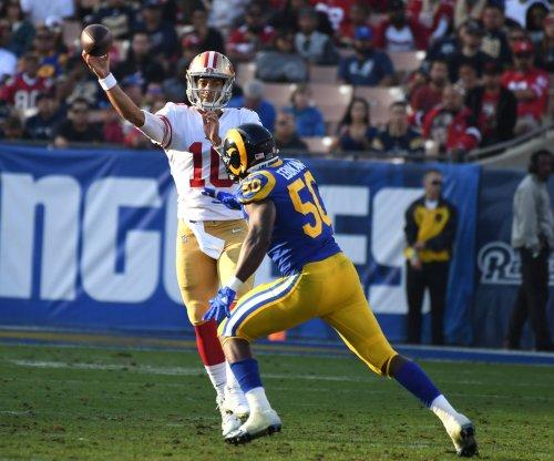 Jimmy Garoppolo will earn bonus if New England Patriots win Super Bowl
