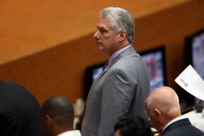 Miguel Díaz-Canel unopposed in bid to replace Cuba's Castro