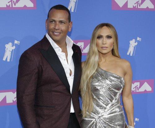 Jennifer Lopez tears up over Alex Rodriguez: 'He's so loving'