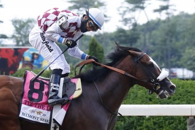 Belmont Stakes winner Tiz the Law heads to Travers with eye on Kentucky Derby
