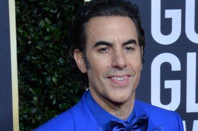 'Borat' sequel to premiere on Amazon in October