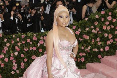 Nicki Minaj shares details about pregnancy, son's birth