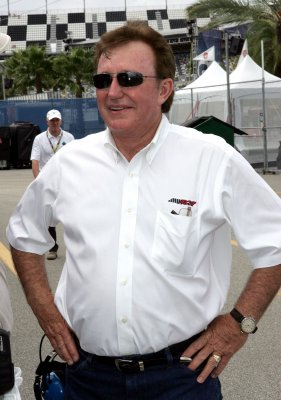 Childress fined $150,000 by NASCAR