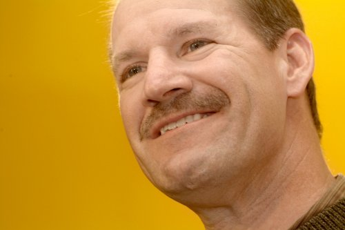 Report: Dolphins contact Cowher