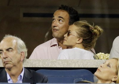 Mary Kate Olsen may have secretly married Olivier Sarkozy