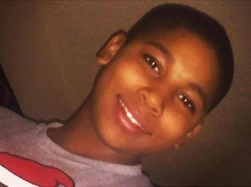 Cleveland police under investigation in shooting of 12-year-old boy