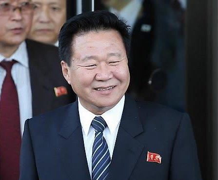 Kim Jong Un's envoy returns to North Korea after week-long Russia visit