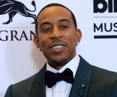 Ludacris proposes to longtime love Eudoxie Mbouguiengue