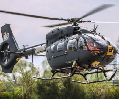 Airbus Helicopters to service German military helos