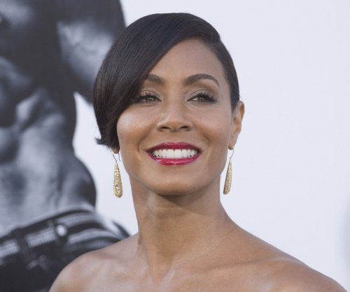 Jada Pinkett Smith slams Will Smith divorce rumors
