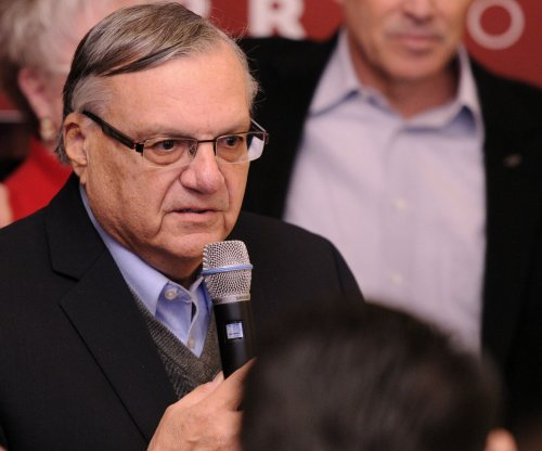Justice Department to enforce reforms after Arpaio discrimination lawsuit