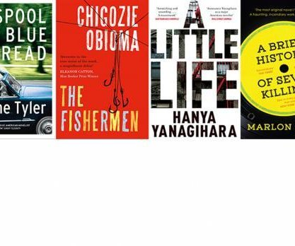 Novels by McCarthy, Tyler, Obioma make Man Booker Prize shortlist
