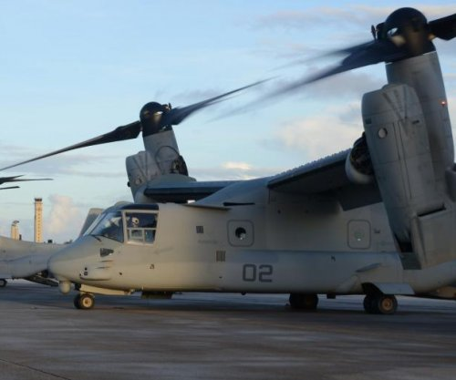 Rolls-Royce to supply MV-22 aircraft engines for U.S., Japan