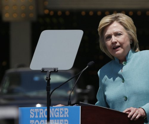 Clinton, Trump respond to Nice attack with messages of solidarity